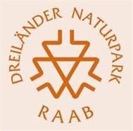Naturpark Raab Logo