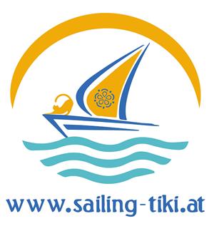 Sailing Tiki
