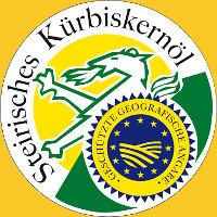 steirisches Kürbiskernöl ggA Banderole