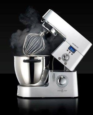 Kenwood Cooking Chef Freunde
