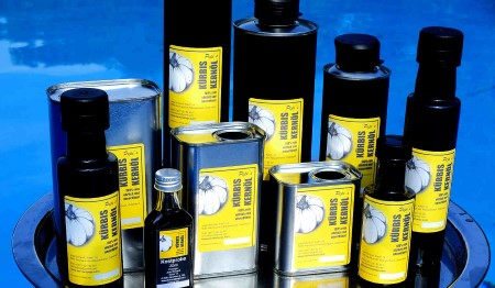 Pepi´s Kürbiskernöl Produktportfolio