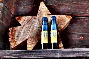 Pepi´s steirisches Kürbiskernöl als Weihnachtsgeschenk
